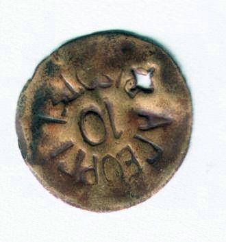 Αρχαιολογικά Ευρήματα